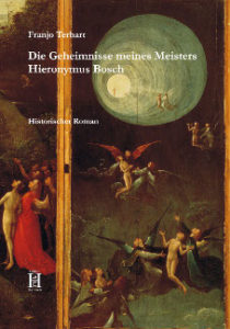 Cover Hieronymus Bosch