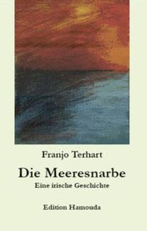 Cover Die Meeresnarbe