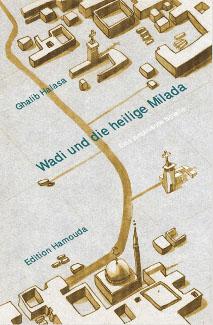 Cover Wadi und die heilige Milada