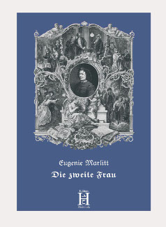 Cover Die zweite Frau