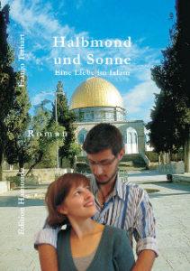 Cover Halbmond und Sonne