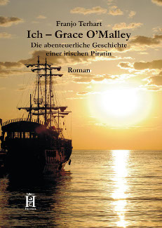 Cover Ich - Grace O'Malley