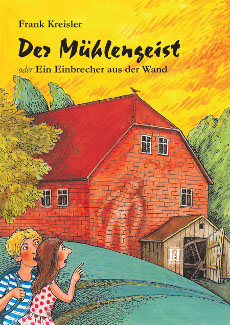Cover Der Mühlengeist
