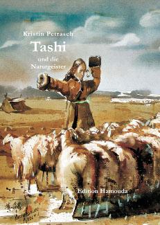 Cover Tashi und die Naturgeister