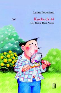 Cover Kuckuck 44