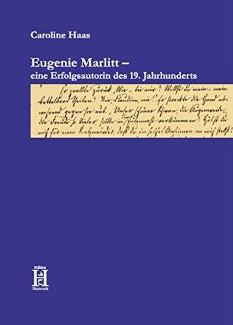 Cover Eugienie Marlitt