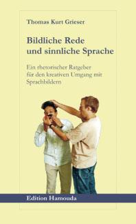 Cover Bildliche Rede und sinnliche Sprache