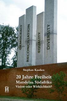 Cover 20 Jahre Freiheit