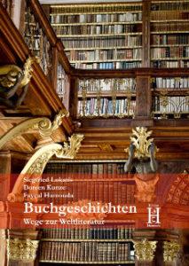 Cover Buchgeschichten