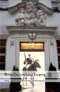 Cover Orientalisches Leipzig