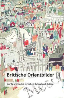 Cover Britische Orientbilder