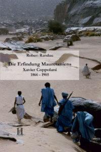 Cover die Erfindung Mauretaniens