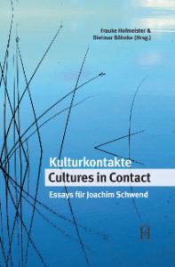 Cover Kulturkontakte