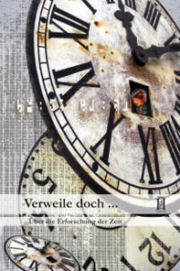Cover Verweile doch