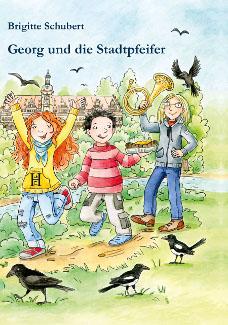 Cover Georg Stadtpfeifer