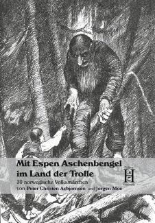 Cover im Land der Trolle