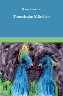 Cover Tunesische Märchen