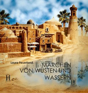 Cover Märchen von Wüsten und Wassern