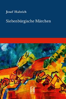 Cover Siebenbürgische Märchen
