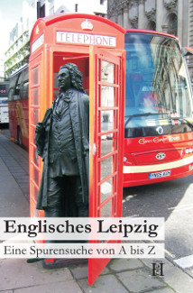 Cover Englisches Leipzig