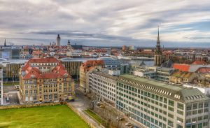 Leipzig Panorama, Edition Hamouda