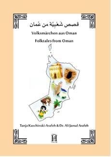 Cover Volksmärchen Oman