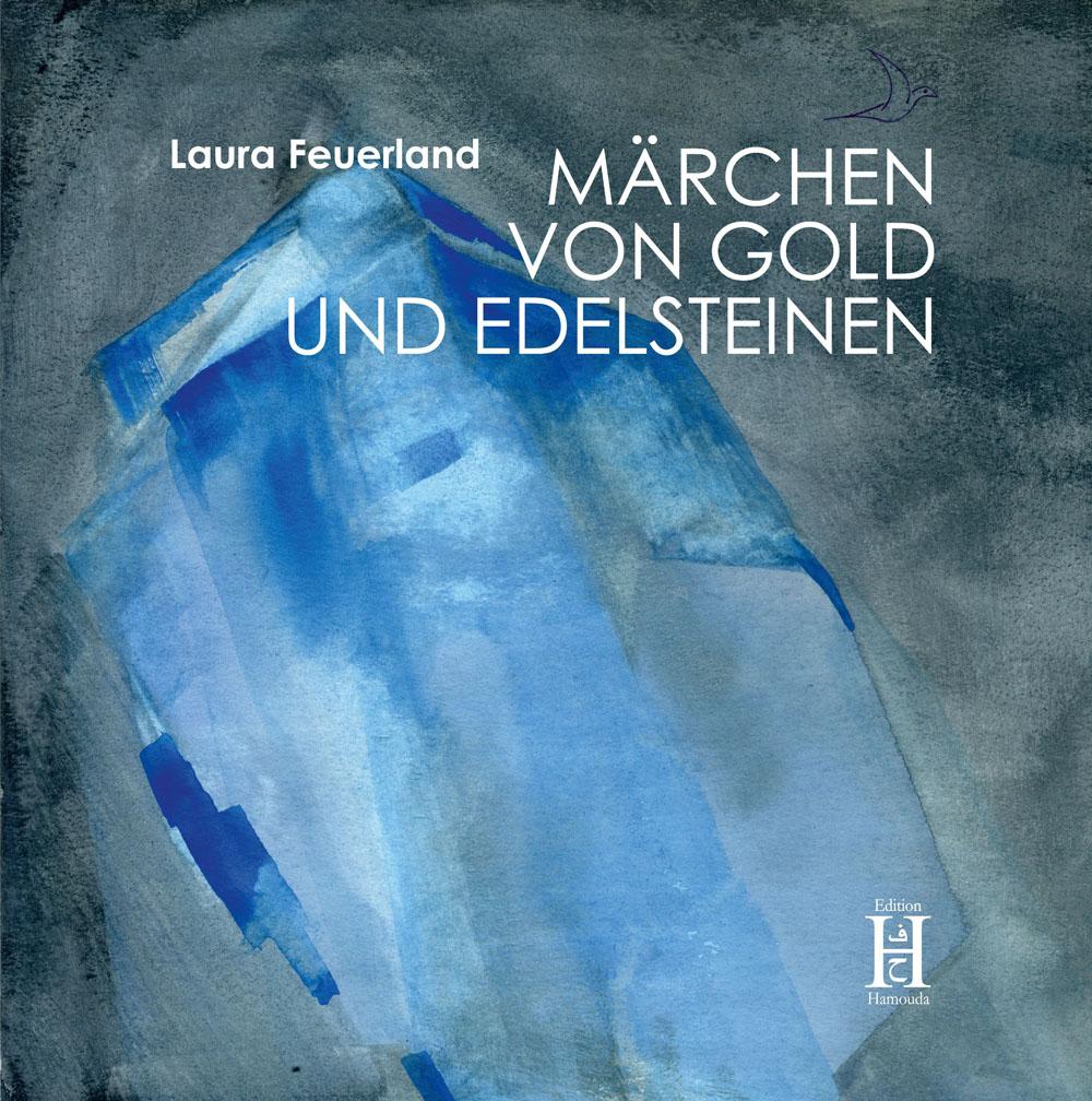 Cover Märchen Gold Edelsteine