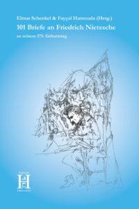 Cover Briefe an Friedrich Nietzsche