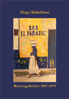 Bar El Paraiso Cover