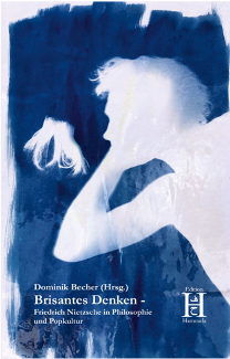 Cover Brisantes Denken