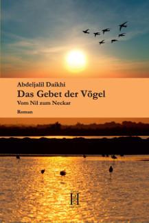 Cover Das Gebet der Vögel