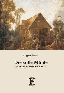 Die stille Mühle Cover
