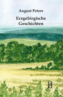 Erzgebirgische Geschichten Cover