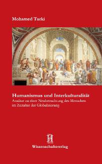 Cover Humanismus und Interkulturalität