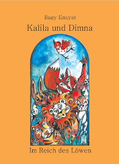 Cover Kalila und Dimna
