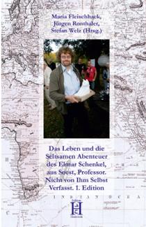 Cover Elmar Schenkel
