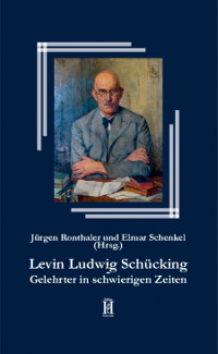 Cover Levin Ludwig Schücking