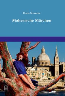 Maltesische Märchen Cover