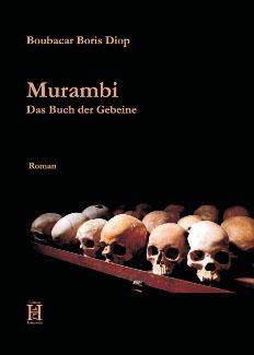 Cover Murambi