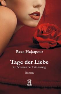 Cover Tage der Liebe
