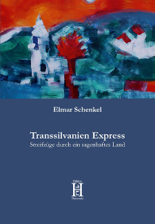Cover Transsilvanien Express