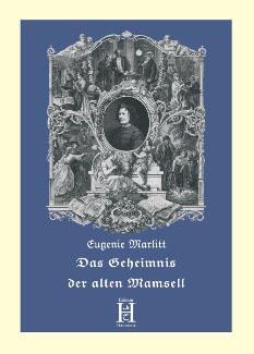 Cover Das Geheimnis der alten Mamsell